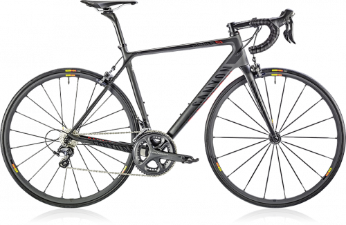 Canyon ULTIMATE CF SLX 7.0
