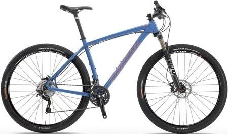 Santa Cruz Highball R XC 29er