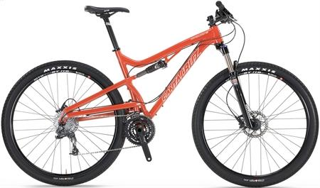 Santa Cruz Superlight 29er XT XC